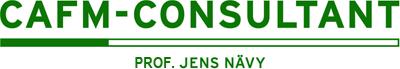 CAFM Consultant Prof. Jens Nävy Logo